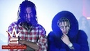 Skinnyfromthe9 Feat. Fetty Wap Too Fast (WSHH Exclusive - Official Music Video)