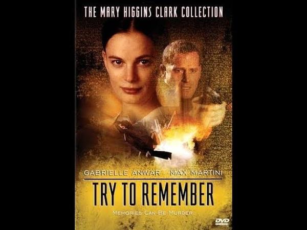 Попытка вспомнить (2004) триллер, четверг, кинопоиск, фильмы , выбор, кино, приколы, ржака, топ » Freewka.com - Смотреть онлайн в хорощем качестве