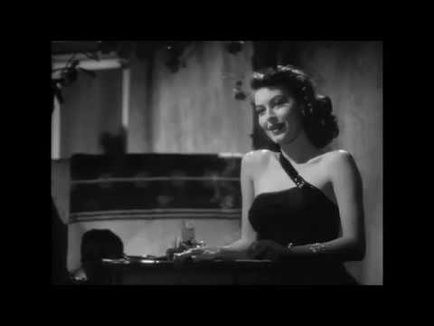 Ava Gardener - Homenaje a una estrella en blanco y negro