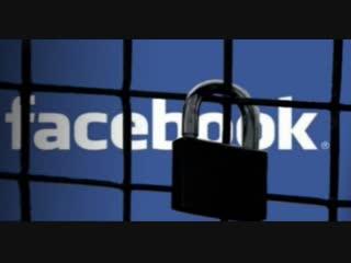 Незаконная блокировка Facebook популярного ресурса РТ - In the Now, нарушает все законы СМИ.