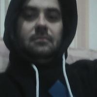 Анкета Михаил Курятков