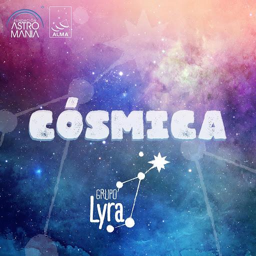 Lyra альбом Cósmica (Debut)