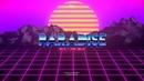 PARADISE (Funk Pop / 80s type Beat Instrumental) (Bruno Mars x Calvin Harris type) - Alann Ulises