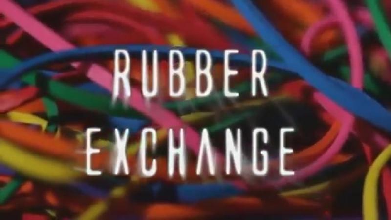JOE RINDFLEISCH - RUBBER EXCHANGE