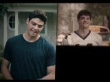 Peter x Jamey x To all the boys i've loved before x Sierra Burgess Is a Loser Vine