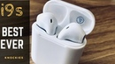 Apple AirPods 2 - BEST Knockoff - Review - i9s TWS Bluetooth