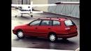 Toyota Carina E eva коврики в салон evabel