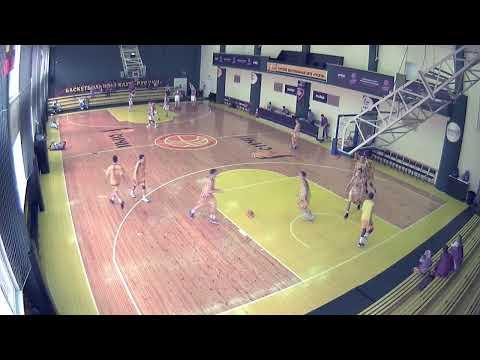 21.04.2019 IV тур «Славянской баскетбольной лиги» ю 2009 г.р.