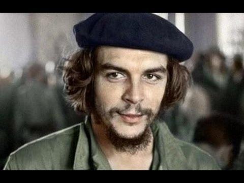 BBC Documentary 2017 History Channel Documentary The True Story of Che Guevara