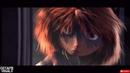 Shanti People - Tandava Blazy Gottinari Remix - Visual Animated Trippy Video Set - GetAFix
