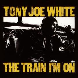 Tony Joe White альбом The Train I'm On