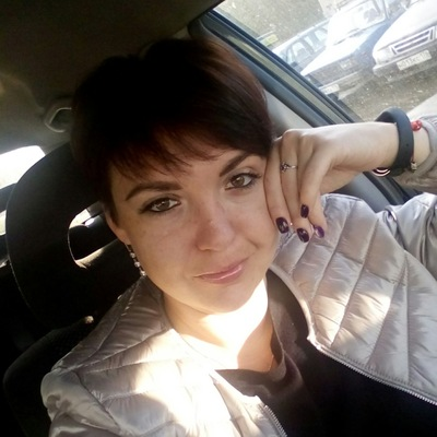 Наташа Ефимова