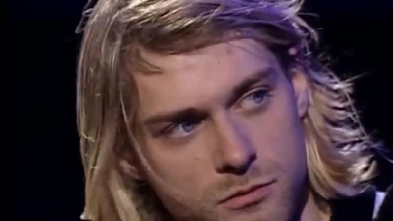 Nirvana About A Girl Legendado
