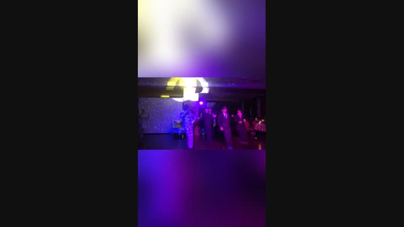 Школа танцев Романа Ковгана Godfather's Milonga