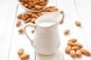 Миндальное Молоко: Пошаговый рецепт
