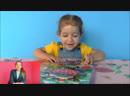 Интересные занятия для детей! Интересное тренинговое занятие для родителей и детей!