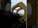 Фронтальный погрузчик LiuGong CLG 855N с трубозахватом 5 тонн