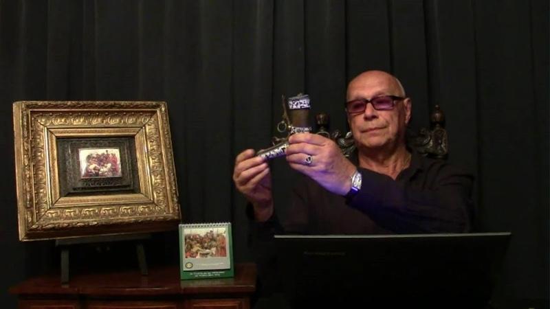 1000 долларов , Рабинович и клип от раввина . Брифинг и разбор полётов от Э. Ходоса .