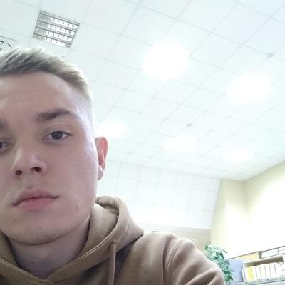 Evgeny Gorlanov