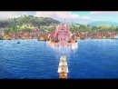 Elena of Avalor / Opening / Song Of The Sirenas