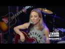 Sheryl Crow - Halfway there (Live from ''The Howard Stern Show'', Sirius XM Satellite Radio, 18 апреля 2017 года)