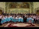 V ювілейний відкритий регіональний фестиваль духовної музики Небесні перевесла