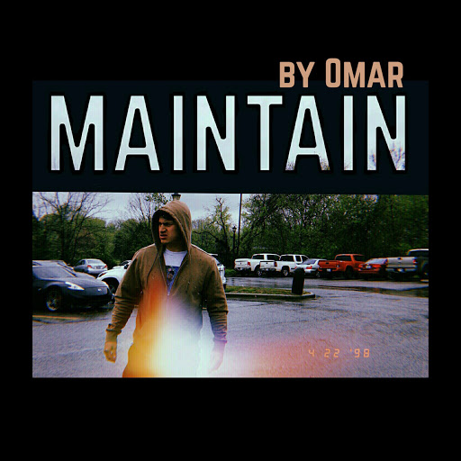 Omar альбом Maintain