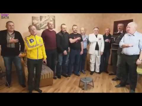 Післямова - Кава з блогерами - СБУ - закрита зустріч))-Київ, 23.03.19