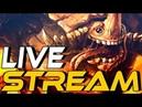 Live 🔴 StarCraft 2 Что нужно зергам для победы Протоссы знают ответ