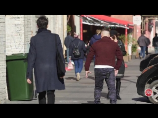 [vJOBivay] ФОКУСНИКИ | ЧТО ЕСЛИ ТЕЛЕКИНЕЗ СУЩЕСТВУЕТ? | Магический пранк от лучших (нет) уличных фокусников
