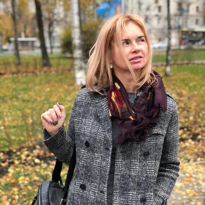 Юлия Петухова