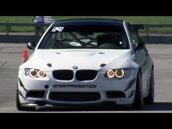 BMW M3 E92 GT4, 4.0 V8 with full Onboard from Aristide Rebord at Swiss Racing 2015