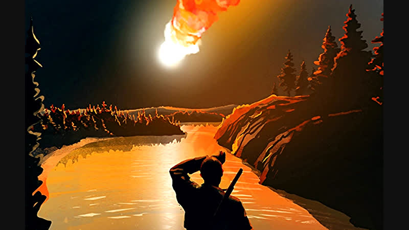 Запечатленное время. Тайна Тунгусского метеорита