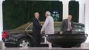 Президент РФВладимир Путин прибыл софициальным визитом вИндию. Новости. Первый канал