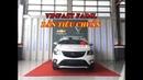 Đánh giá, giao xe VinFast Fadil bản tiêu chuẩn tại VinFast Việt Long - Quận 12