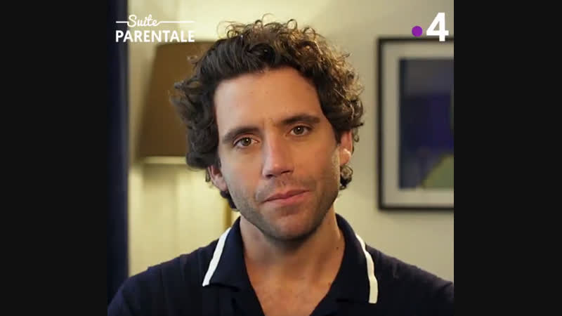 Suite parentale Mon enfant est-il harcelé ? (avec le témoignage de Mika) France 4 06.11.2018