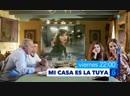Paula Echevarría se confiesa junto a Bertín- este viernes, a las 22-00 horas