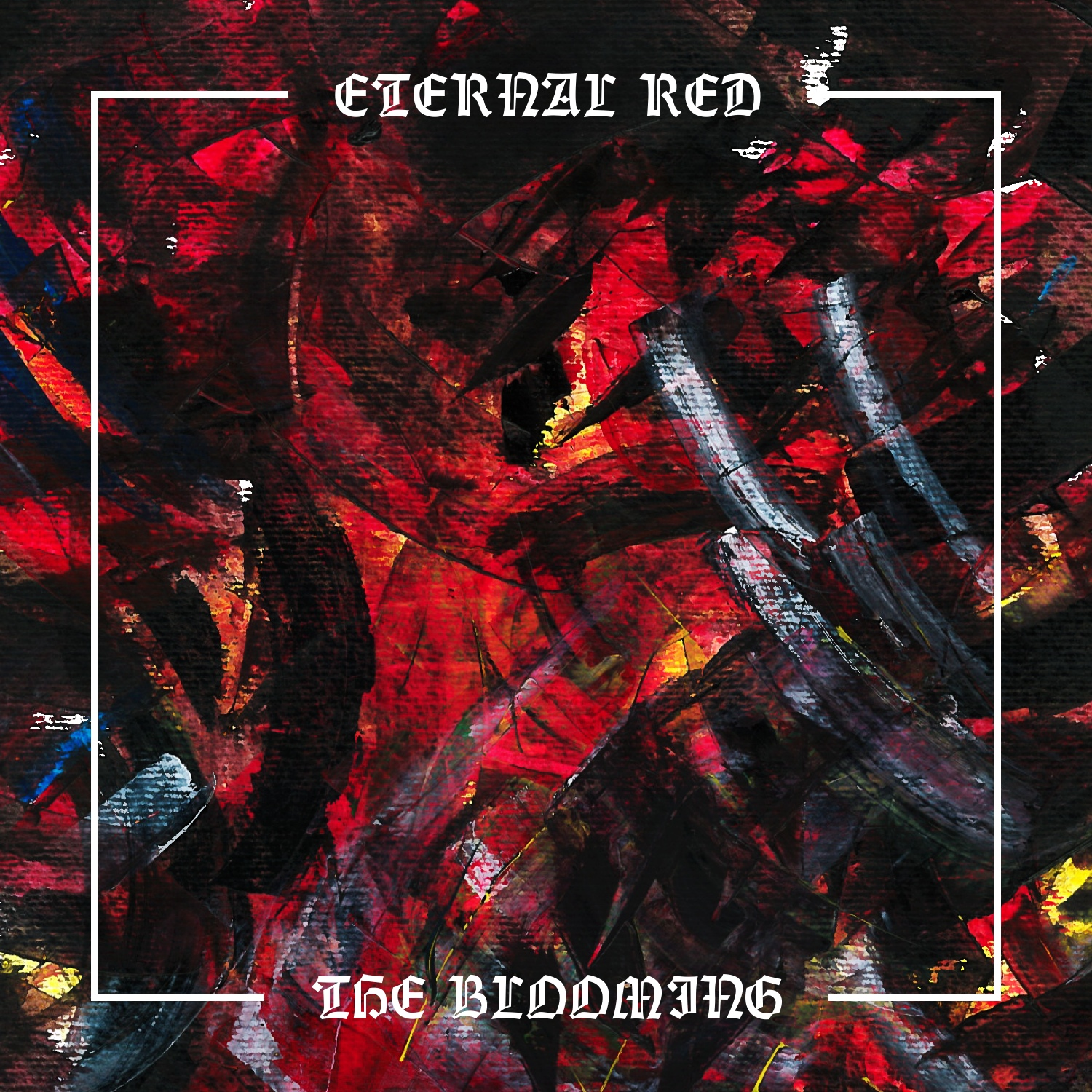 Eternal Red - The Blooming [EP] (2018)