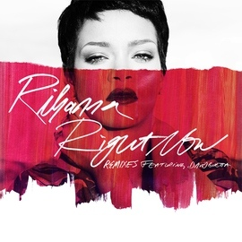 Rihanna альбом Right Now