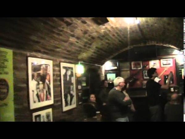 Tribute Band-Cavern Club*/ Liverpool, England