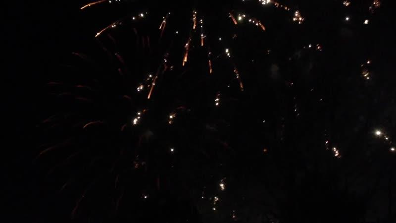 5th November bonfire night