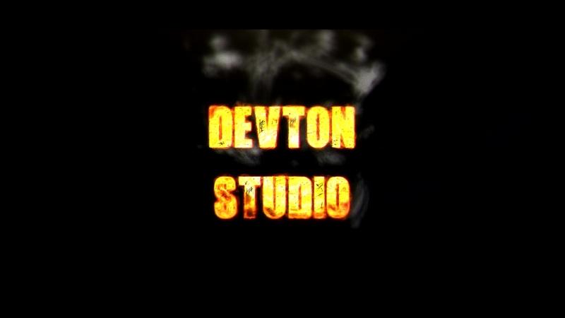 DevTon Studio - Concept Logo 1