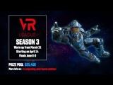 Space Junkies LIVESTREAM - Open Beta Ubisoft