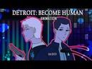 I'm Sorry, I'm Sorry animation / Detroit: become human