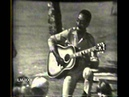 BOBBY HEBB - SUNNY (RARE VIDEO FOOTAGE)