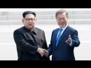 В Пхеньяне начинаются трехдневные переговоры президента Южной Кореи с Ким Чен Ыном