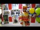 23.09.2018г Играет Баян Александр свистит прохожий шарики раздаёт Красна Девица