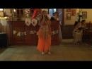 КАПЕЛЬКА ДОЖДЯ поет Надя Кожухова, 18.09.18 7 лет В Мире Танца - концерт