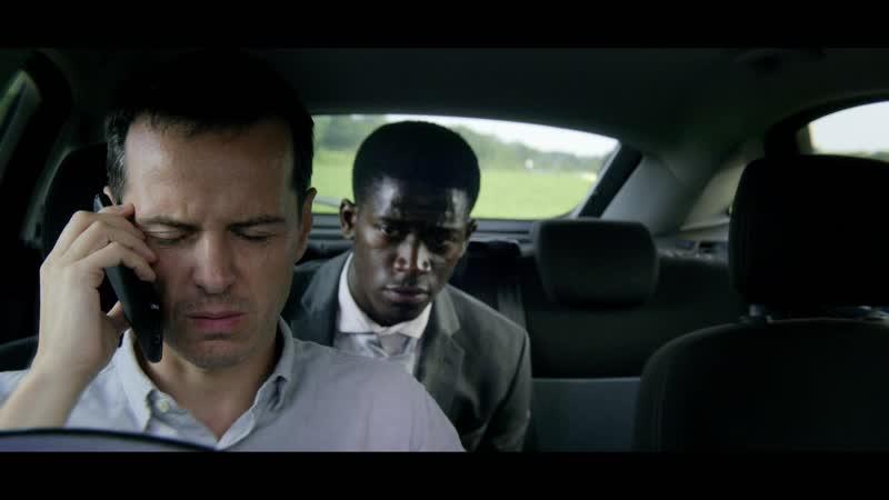 Чёрное зеркало (5 сезон, 2 серия) - Осколки / Smithereens (2019) озвучка Пифагор, HD 1080
