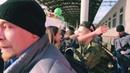 Дембель 22.04.2018. дождалась☀️ ДМБ 2018
